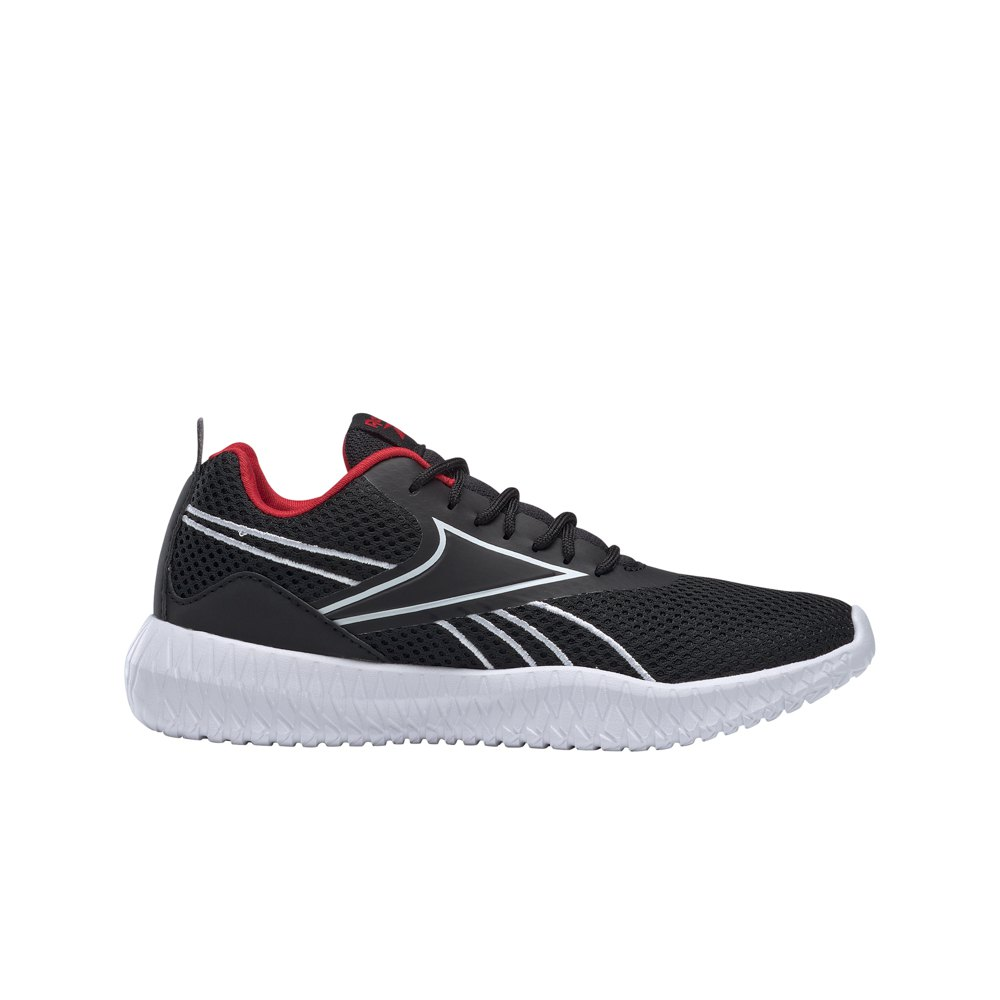 Reebok Flexagon Energy EU 38 Black / Vector Red / White