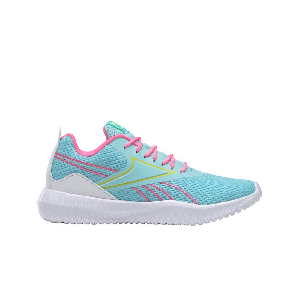 Reebok Flexagon Energy EU 34 1/2 Digital Glow / Yellow Flare / Electro Pink