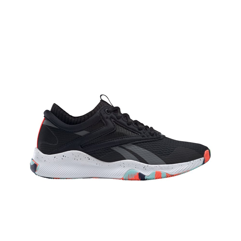 Reebok Hiit Tr EU 41 Black / White / Orange Flare