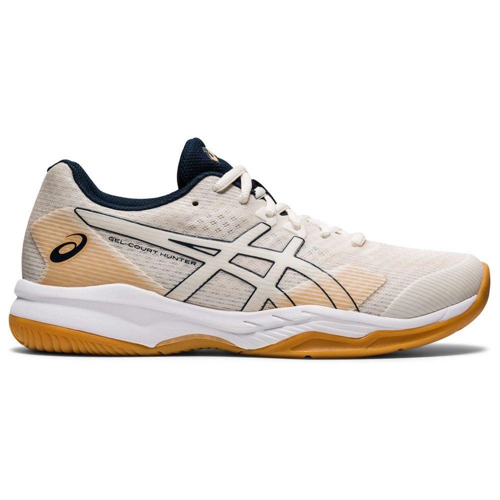 Asics Chaussures Indoor Gel Court Hunter 2 EU 42 Cream / Cream