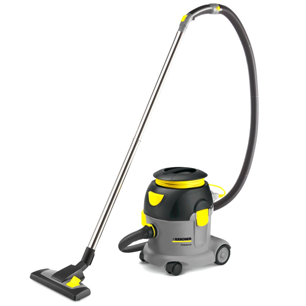 Aspiradora con bolsa Karcher T10/1 Advanced One Size Yellow / Grey