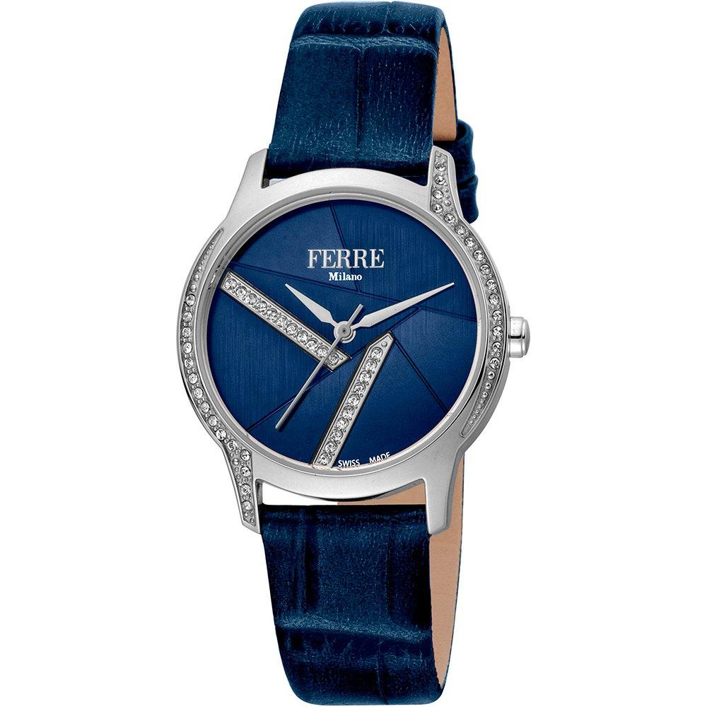 FerrÈ Milano Relógio Fm1l145l0011 One Size Blue - Relógios Relógio Fm1l145l0011