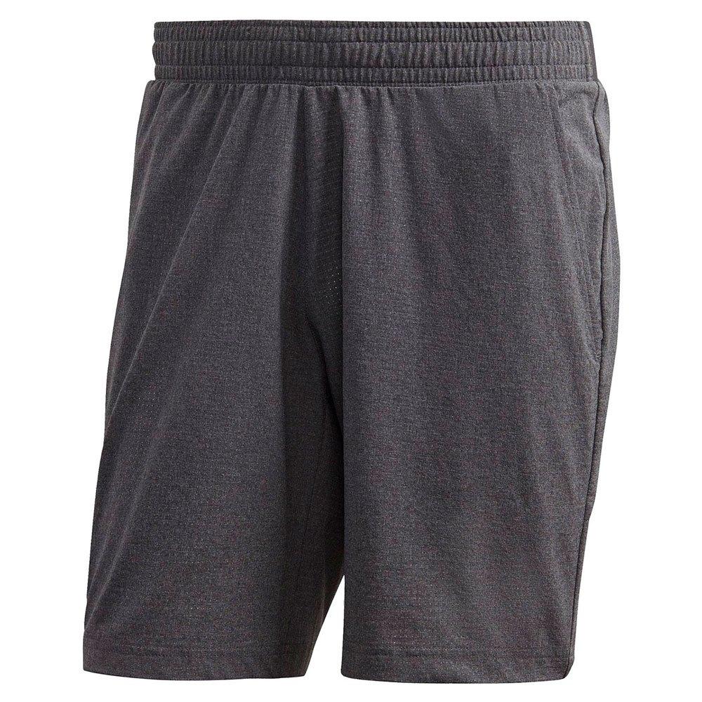 Adidas Short Ergo XL Melange Dgh Solid Grey