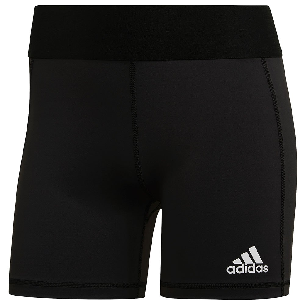 Adidas Techfit Volleyball M Black / White