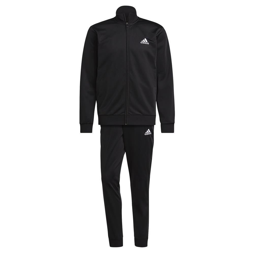 Adidas Primegreen Essentials Petit Logo 210 Black / White