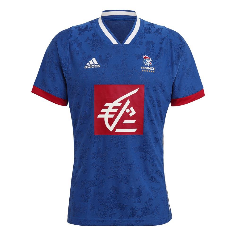 Adidas France Réplique L Team Royal Blue / White