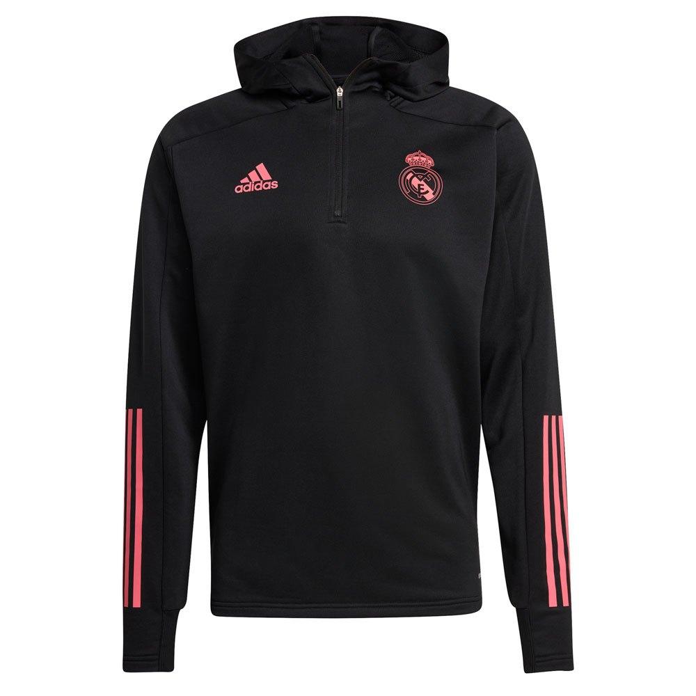 Adidas Real Madrid 20/21 XS Black