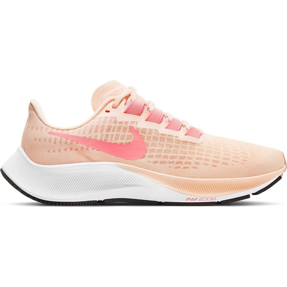 Nike Zapatillas Running Air Zoom Pegasus 37 Crimson Tint / Crimson Pulse / Crimson Bliss