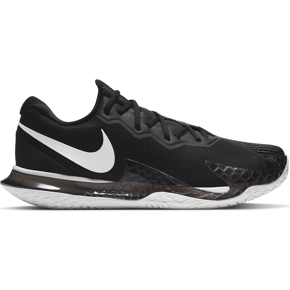 Nike Court Air Zoom Vapor Cage 4 Hard Court EU 44 1/2 Black / White