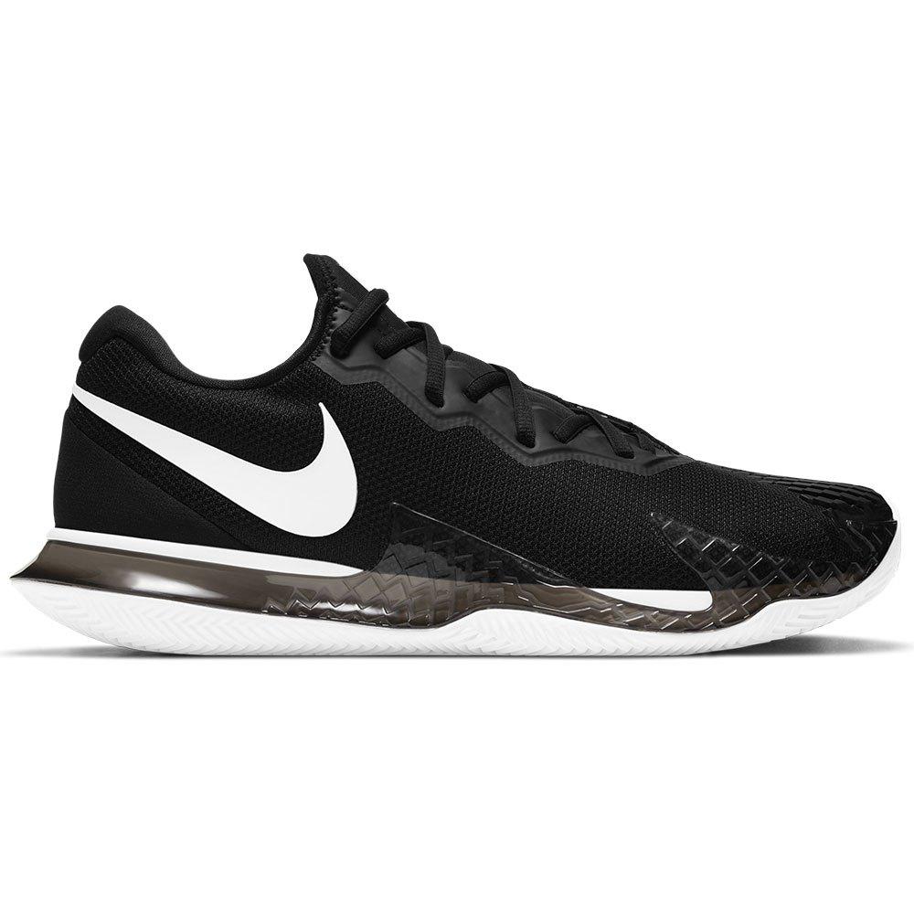 Nike Court Air Zoom Vapor Cage 4 Clay EU 44 Black / White