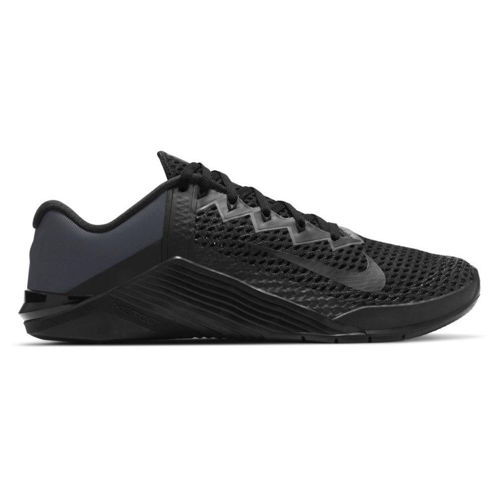 Nike Metcon 6 EU 44 Black / Anthracite