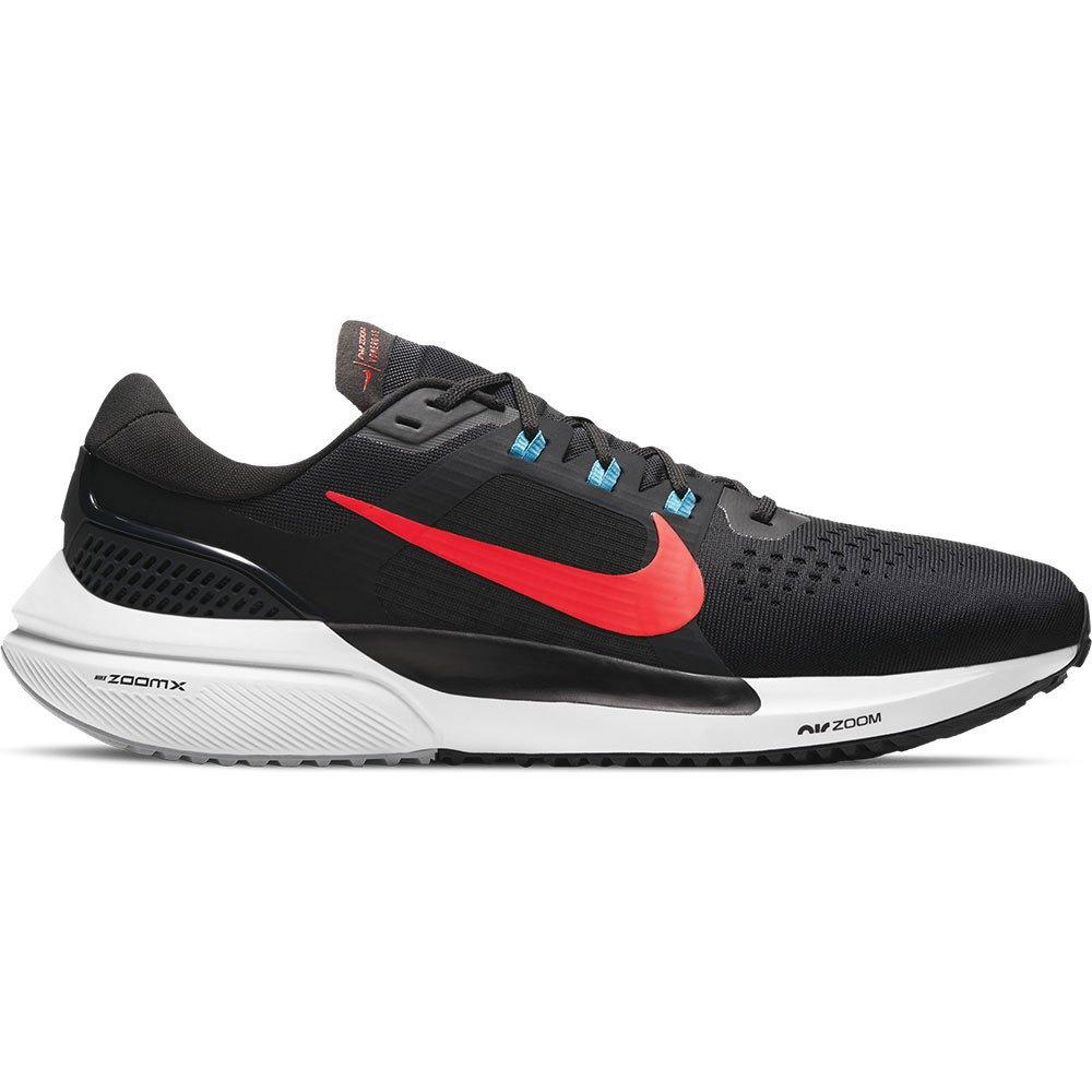 Nike Air Zoom Vomero 15 EU 44 Off Noir / Bright Crimson / Light Blue Fury