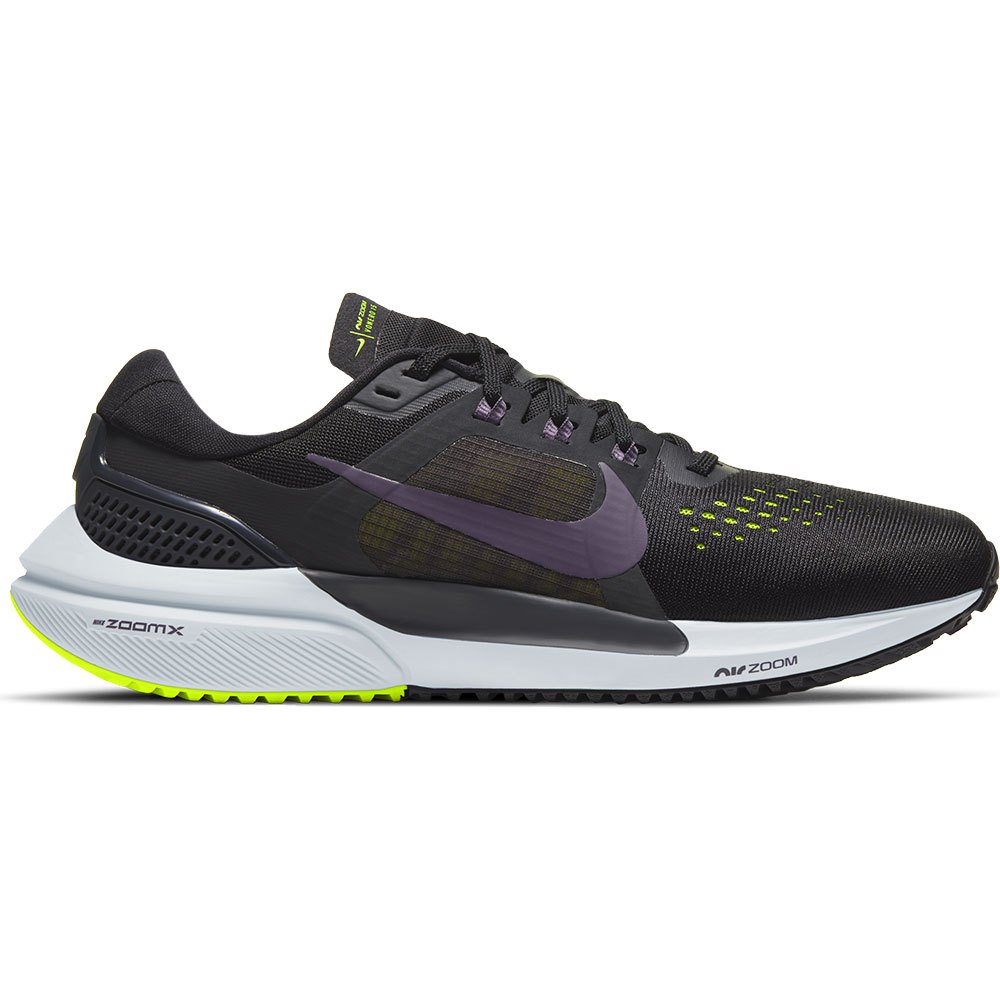 Nike Air Zoom Vomero 15 EU 42 Black / Dark Raisin / Anthracite / Cyber