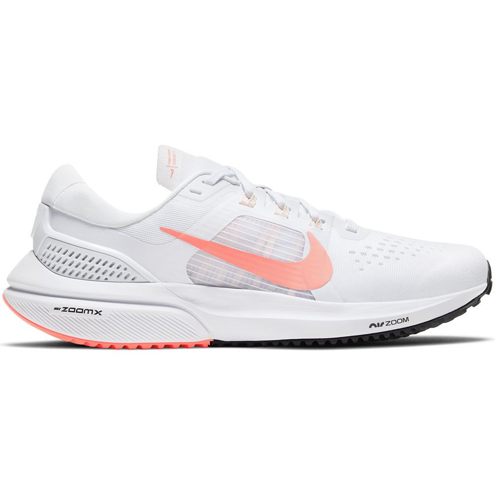 Nike Scarpe Running Air Zoom Vomero 15 EU 36 White / Crimson Pulse / Crimson Tint / Black