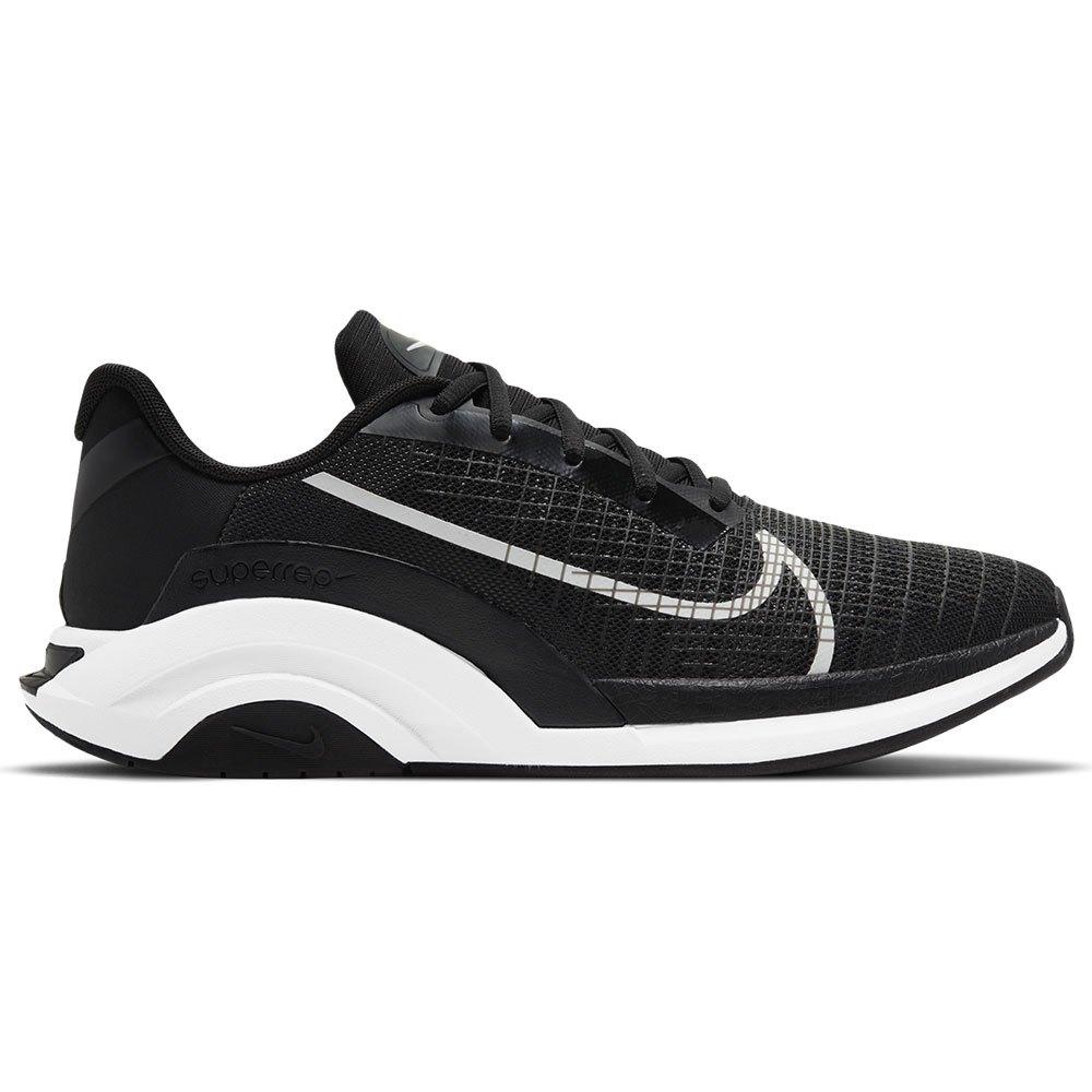 Nike Zoomx Superrep Surge EU 44 Black / White / Black