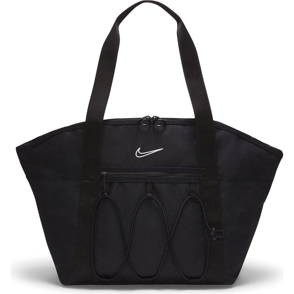 Nike One One Size Black / Black / White