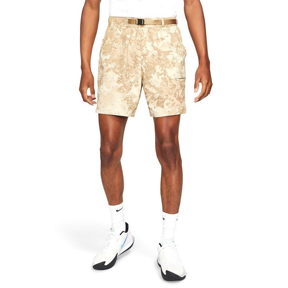 Nike Court Flex Slam Melbourne L Parachute Beige / Parachute Beige / White
