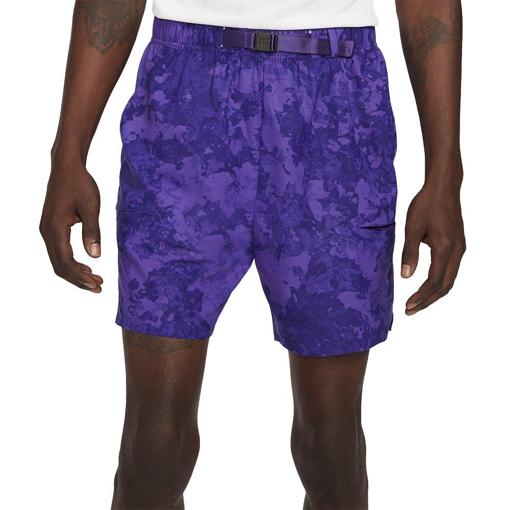 Nike Court Flex Slam Melbourne L Court Purple / Court Purple / Black / White