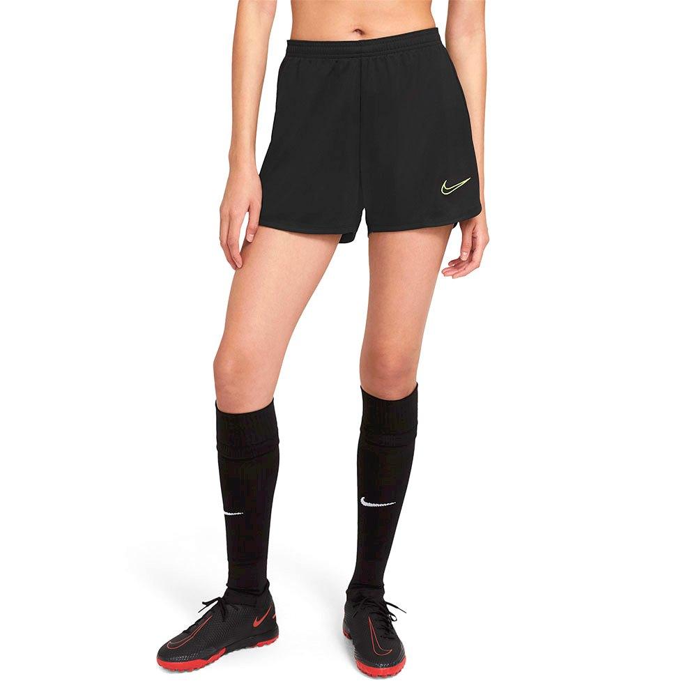 Nike Dri Fit Academy Knit M Black / Green Strike / Black / Green Strike