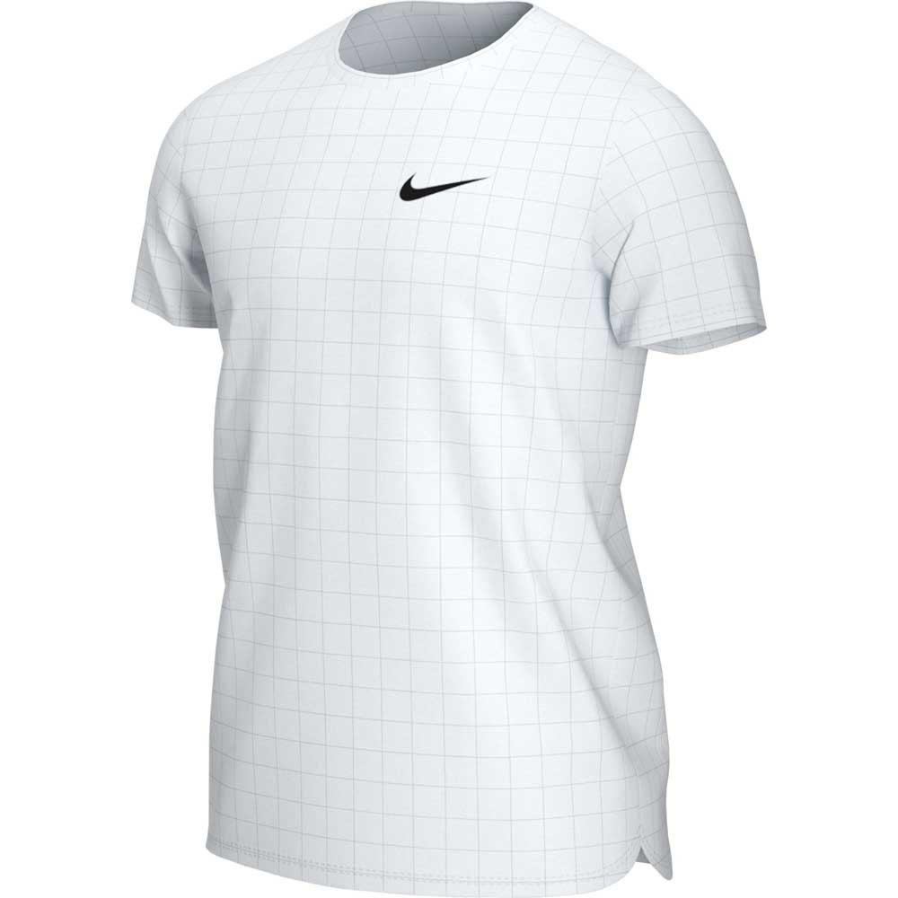 Nike Court Breathe Slam Melbourne S White / Black
