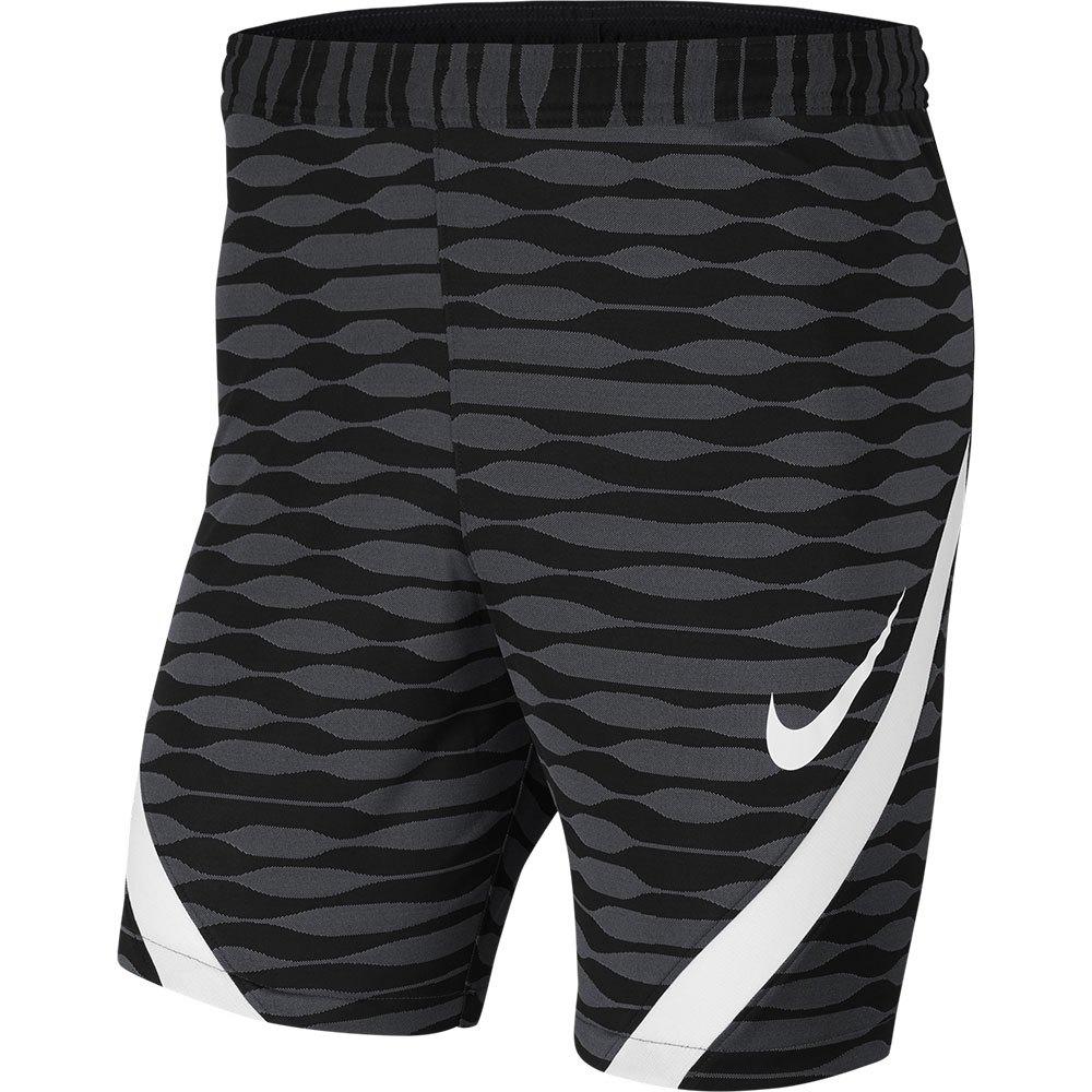Nike Short Dri Fit Strike Knit XXL Black / Anthracite / White / White