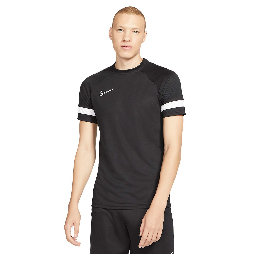 Nike Dri Fit Academy XL Black / White / White / White