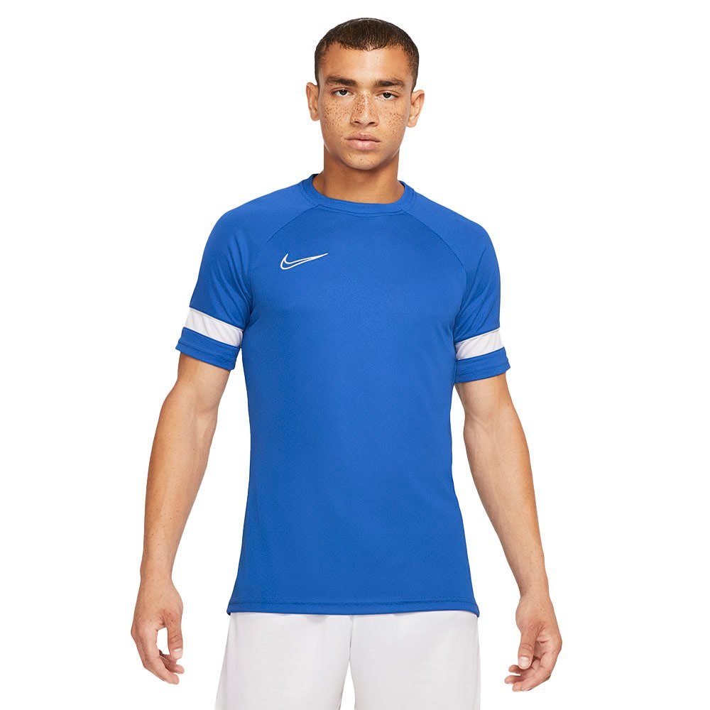Nike Dri Fit Academy S Game Royal / White / White / White