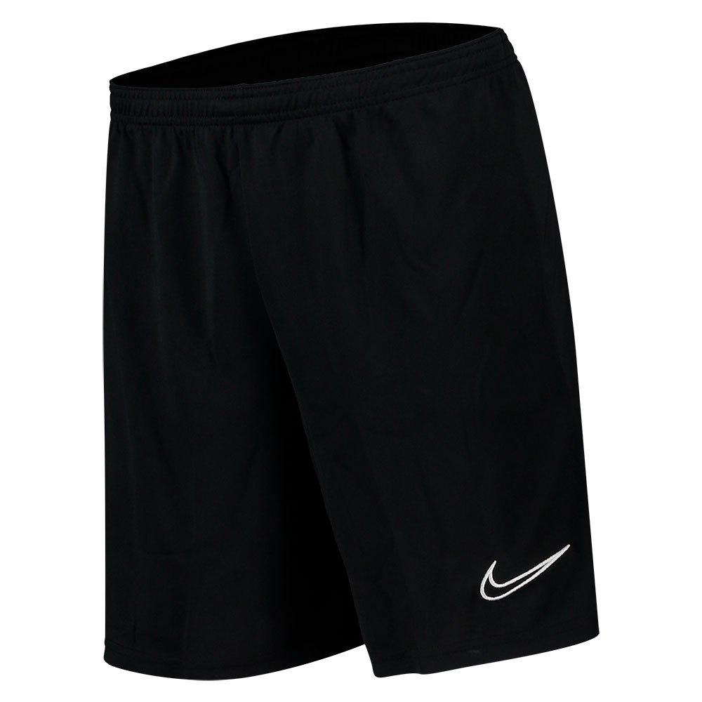 Nike Short Dri Fit Academy Knit XXL Black / Black / Black / White
