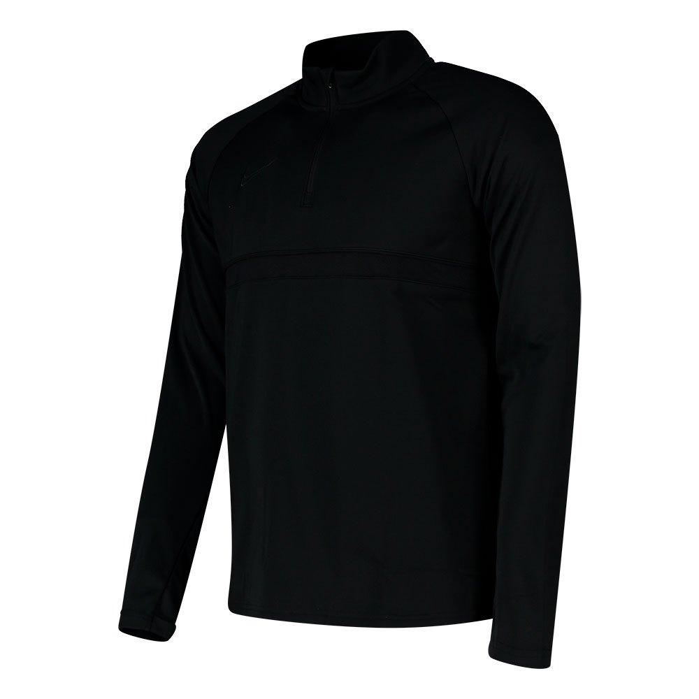 Nike Dri Fit Academy Drill L Black / Black / Black / Black
