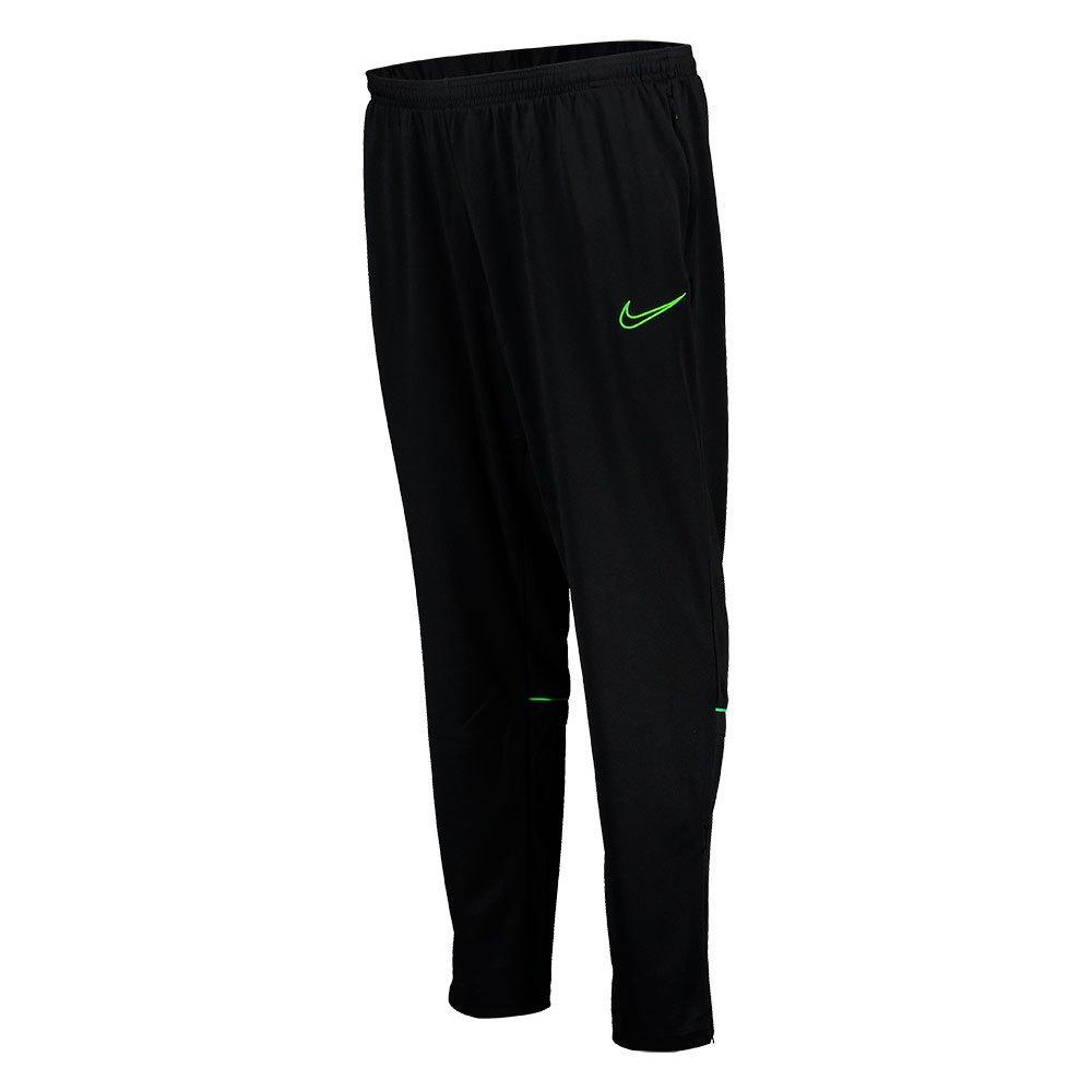 Nike Dri Fit Academy XXL Black / Green Strike / Black / Green Strike