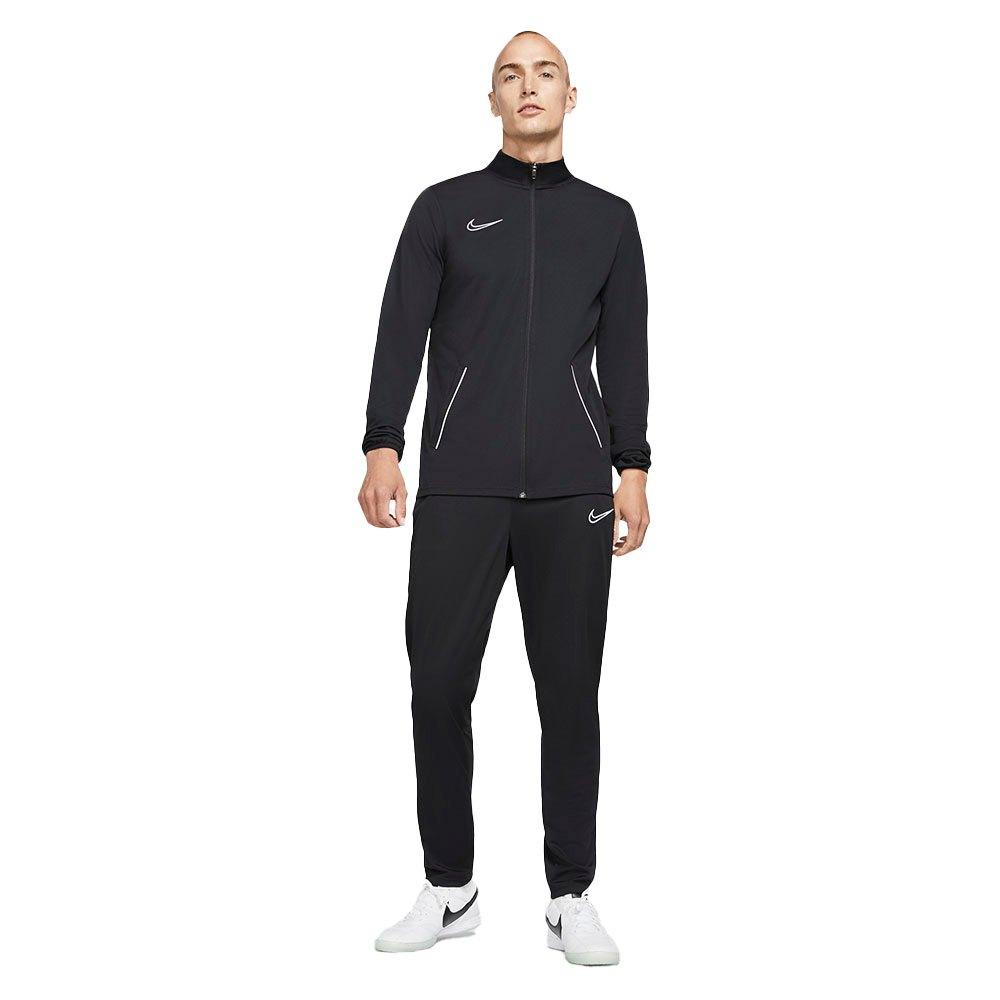 Nike Dri Fit Academy Knit XXL Black / White / White