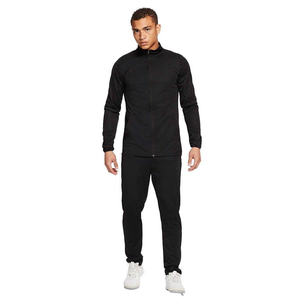 Nike Dri Fit Academy Knit XXL Black / Black / Black