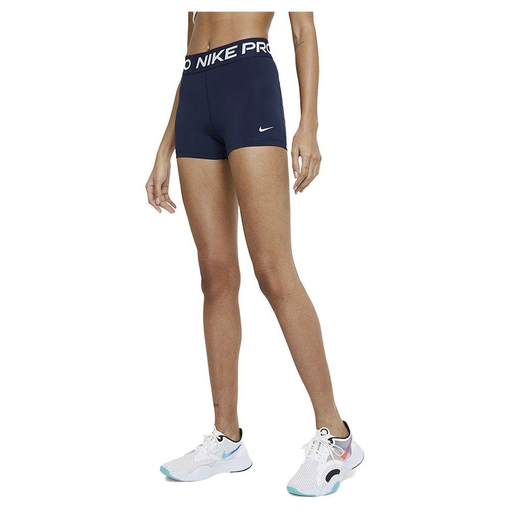 Nike Legging Courte Pro 365 3´´ L Obsidian / White