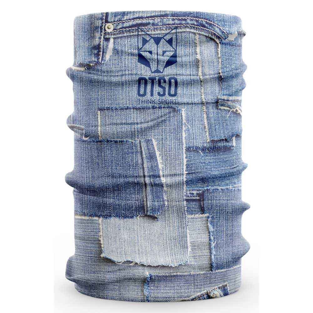 Otso Head Tube One Size Jeans Blue