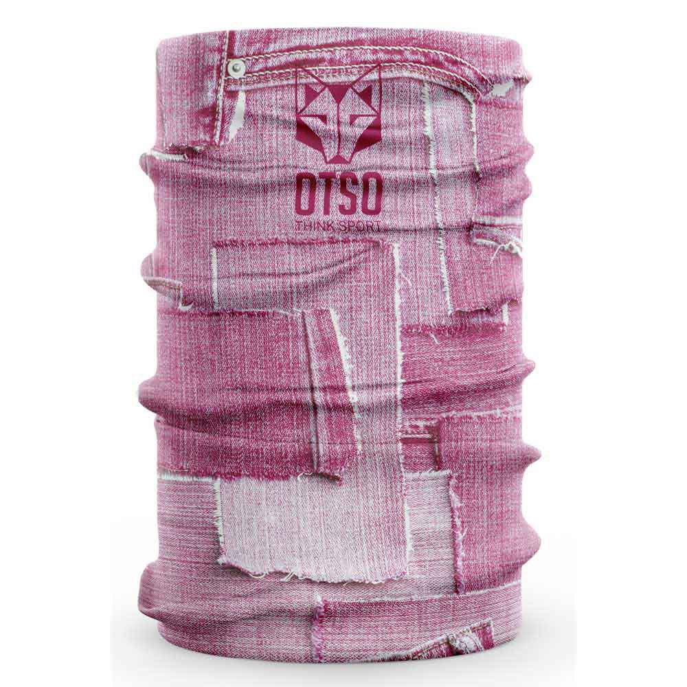 Otso Head Tube One Size Jeans Pink