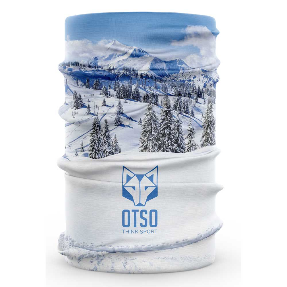 Otso Head Tube One Size Snow Forest