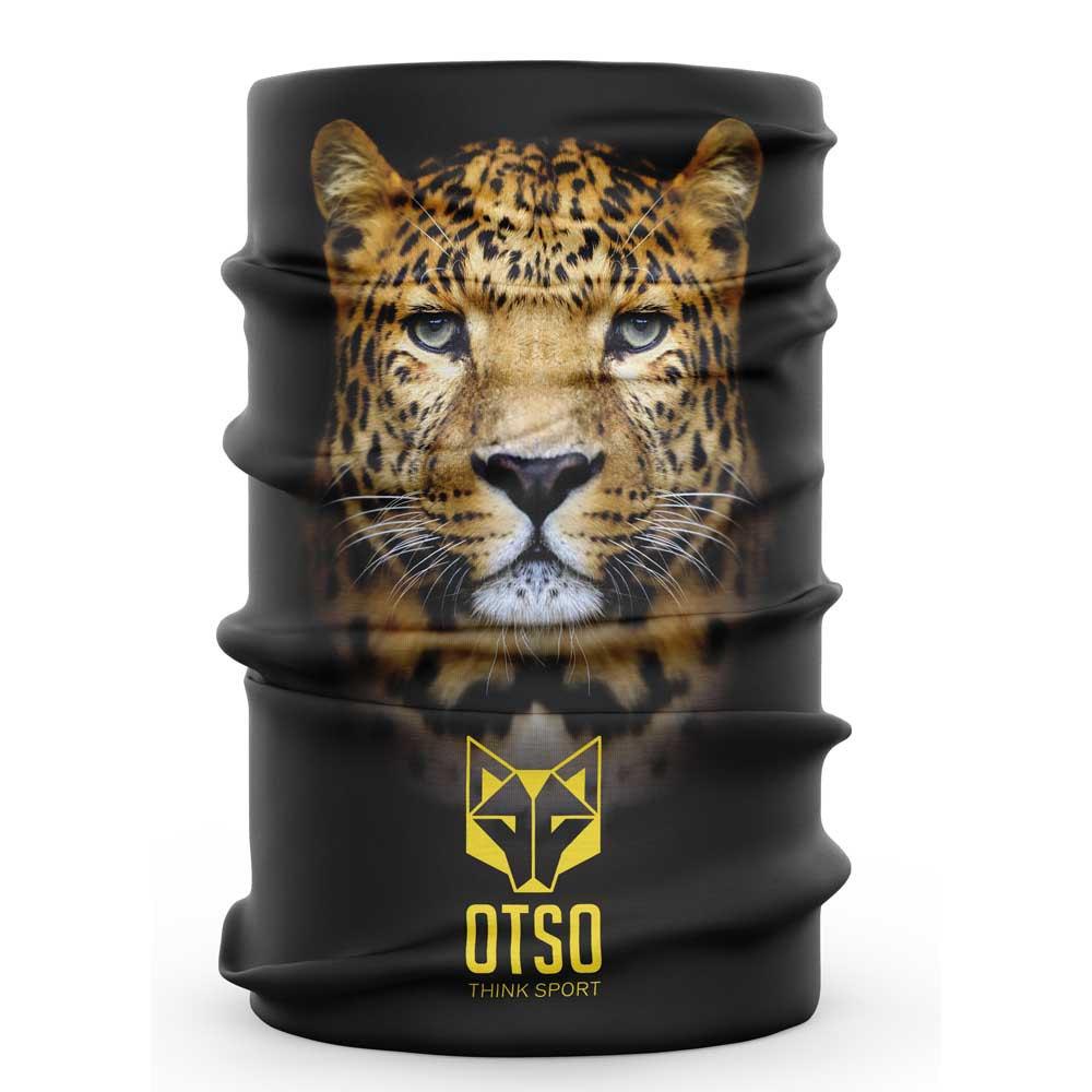 Otso Head Tube One Size Leopard
