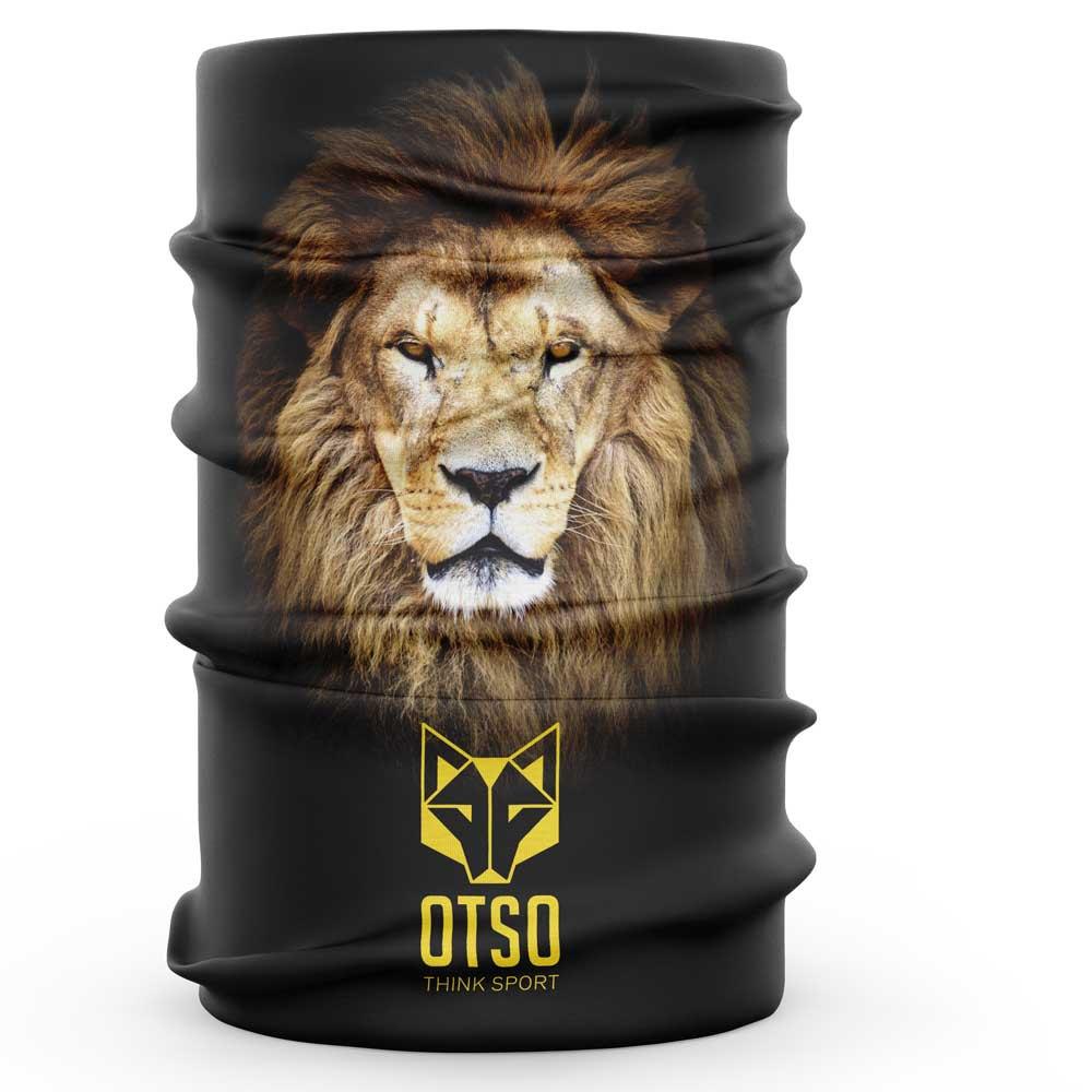 Otso Head Tube One Size Lion