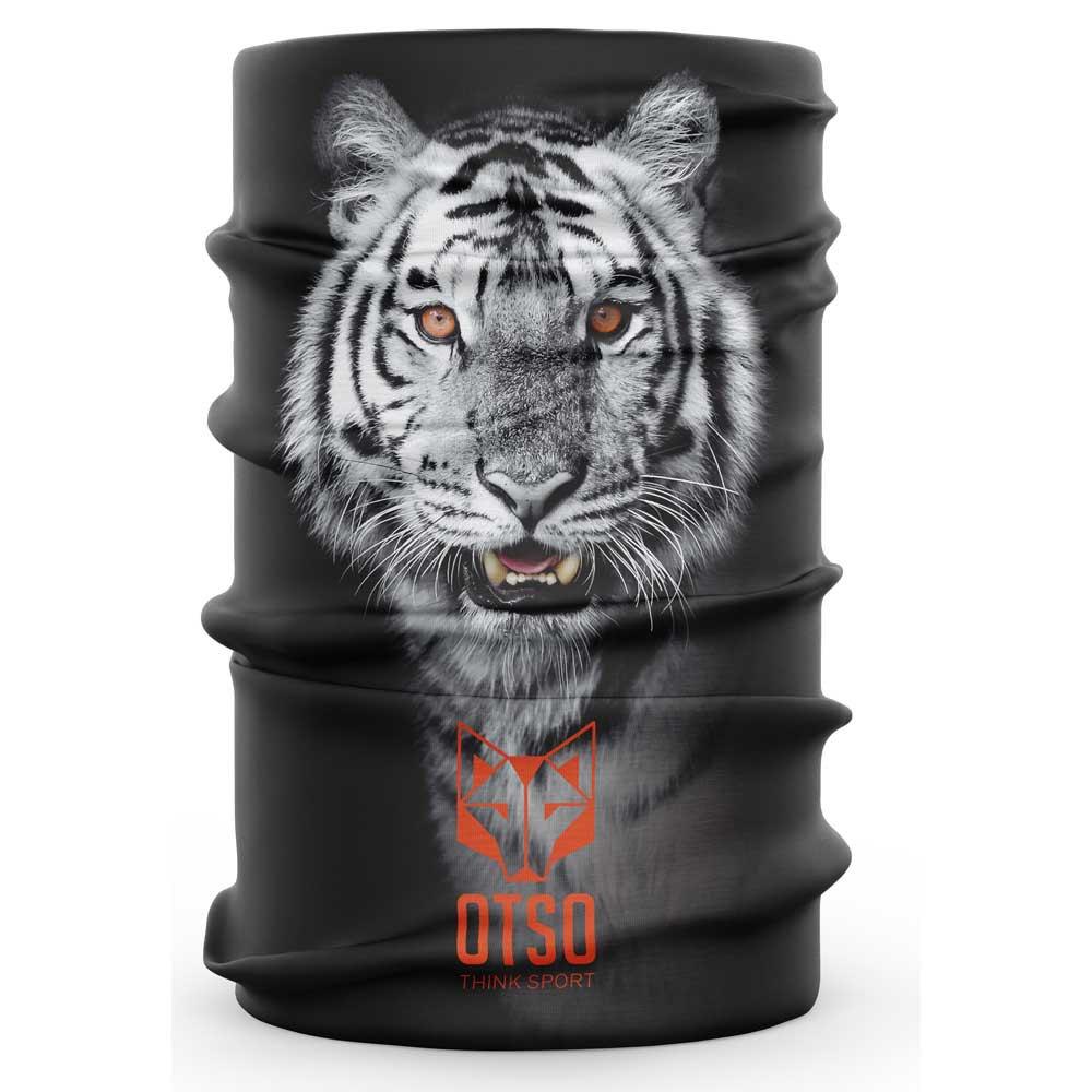 Otso Head Tube One Size Tiger