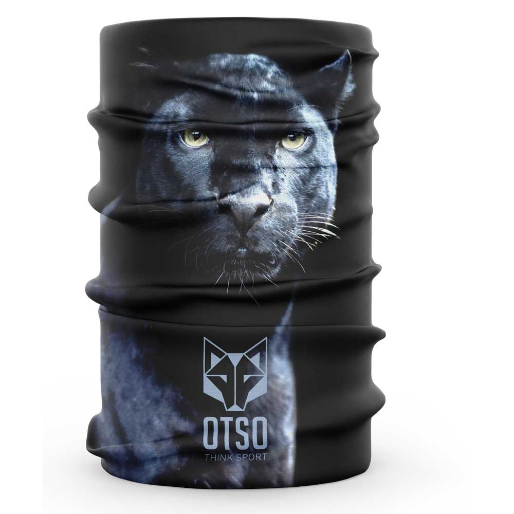 Otso Head Tube One Size Panther
