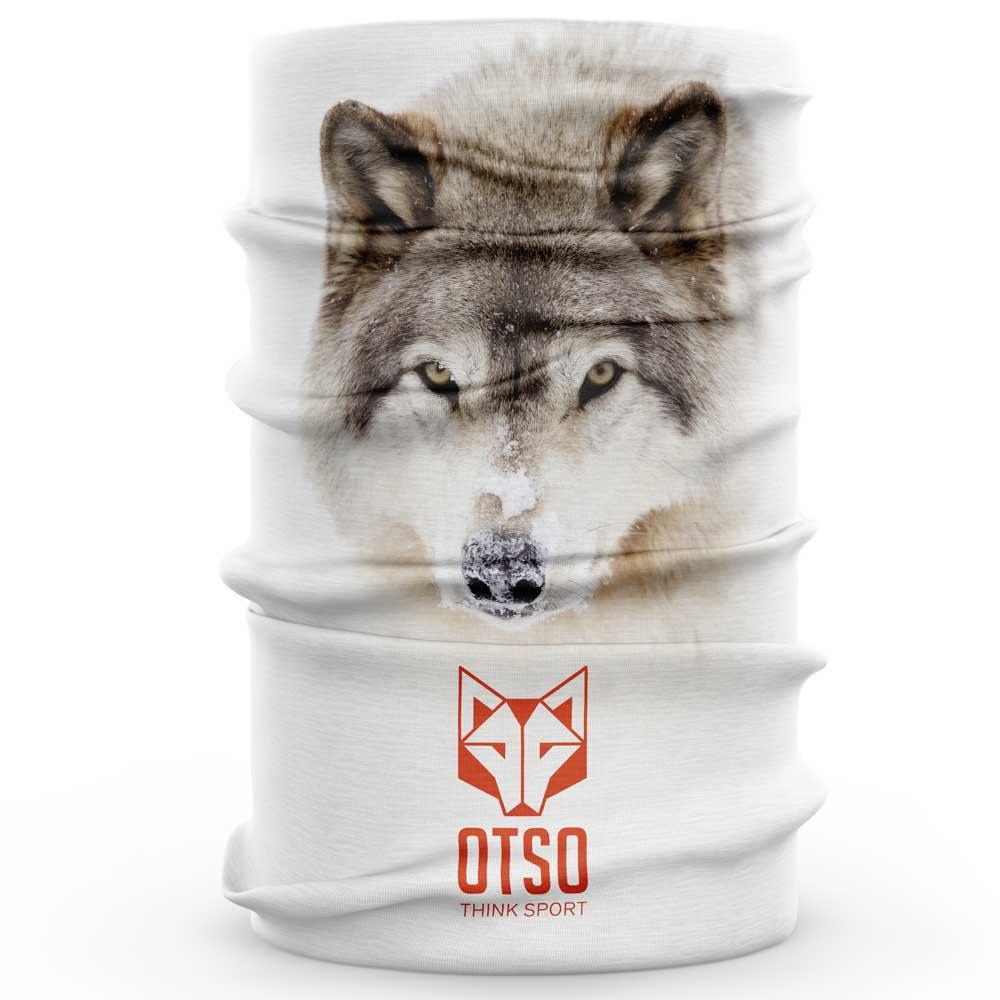 Otso Head Tube One Size Wolf
