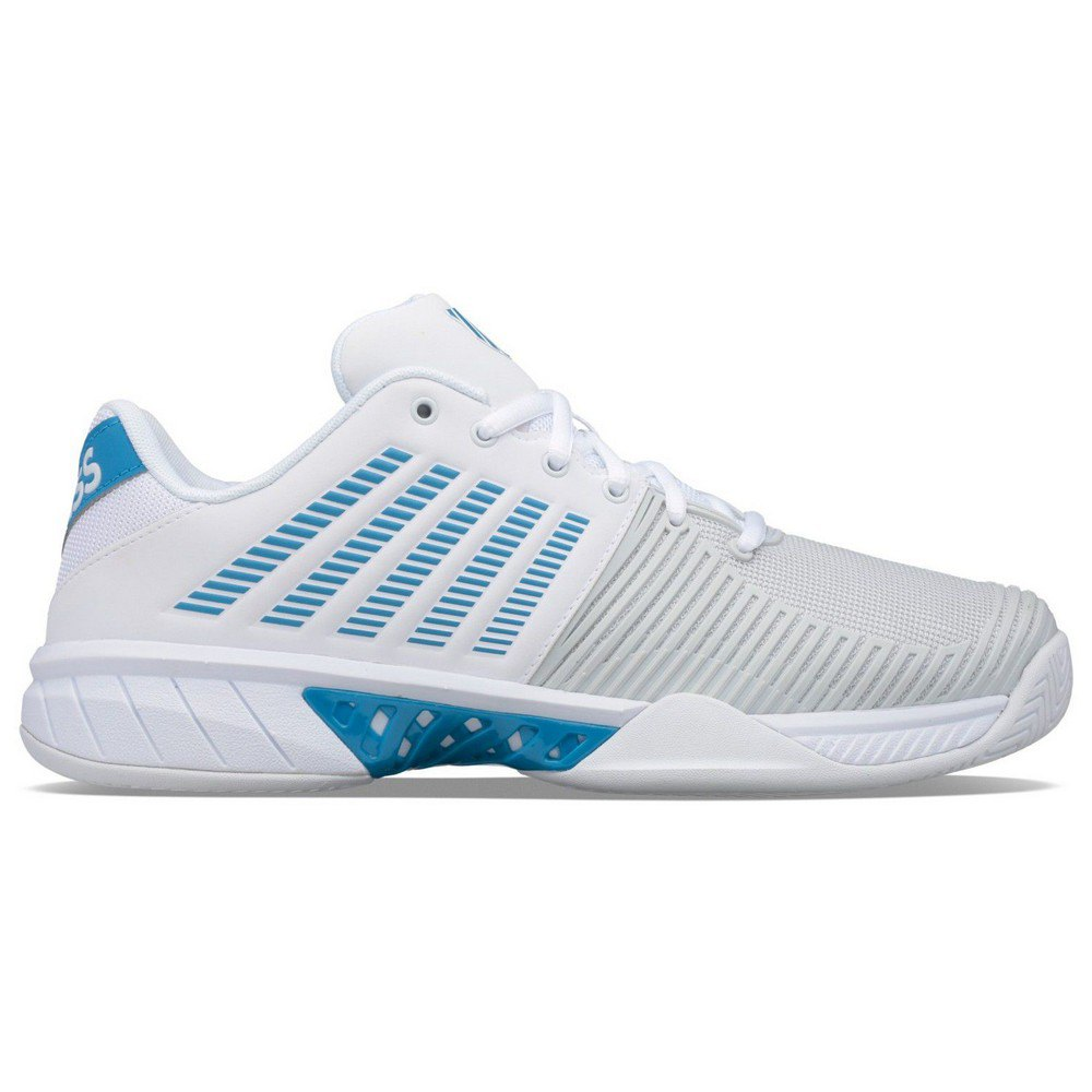 K-swiss Express Light 2 EU 44 White / Swedish Blue