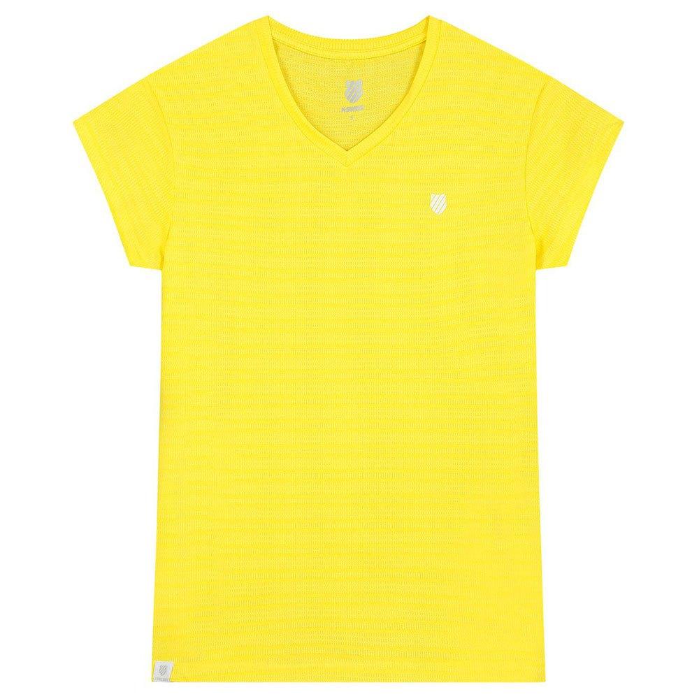 K-swiss Hypercourt Advantage S Yellow