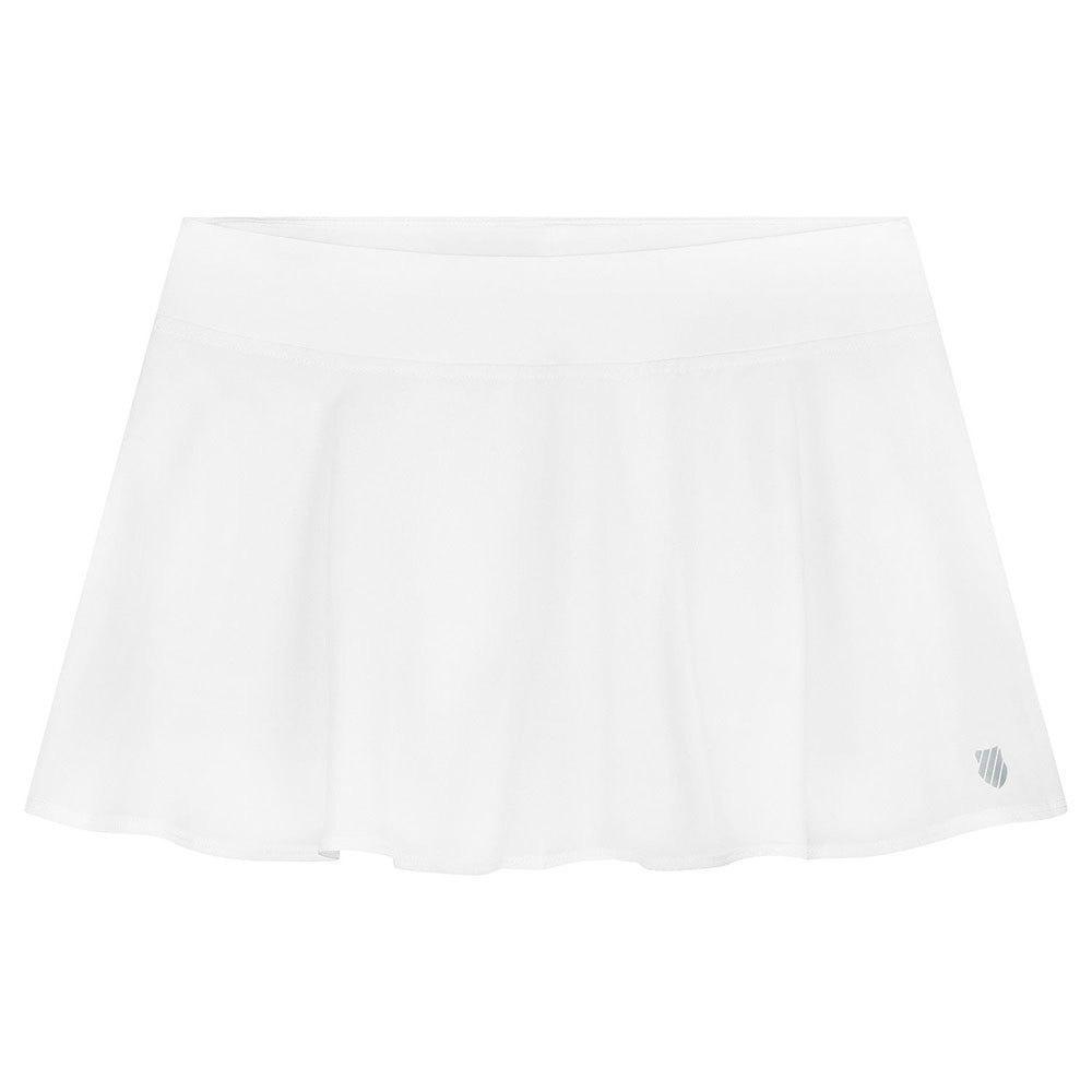K-swiss Hypercourt Plissée S White