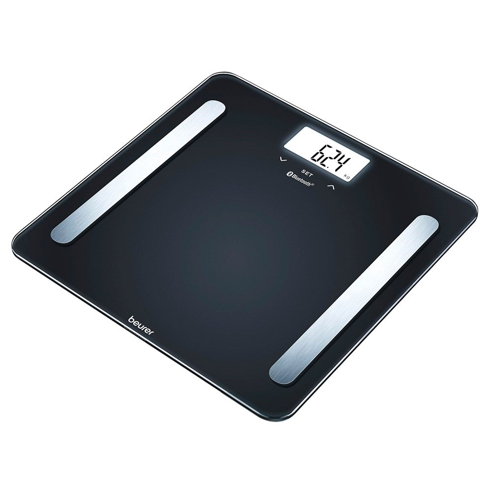 Beurer Balance Bf 600 Pure One Size Black