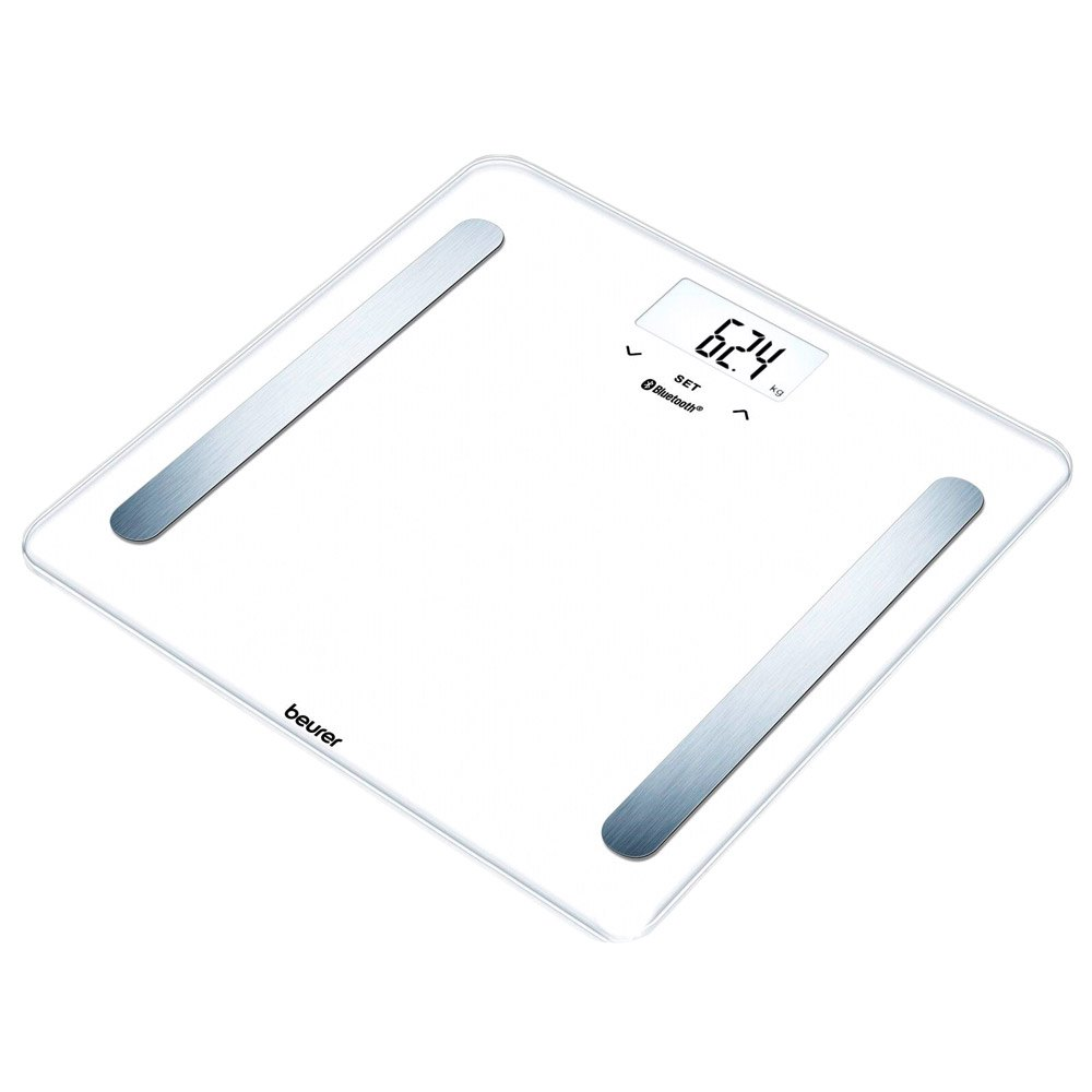 Beurer Bf 600 Pure One Size White