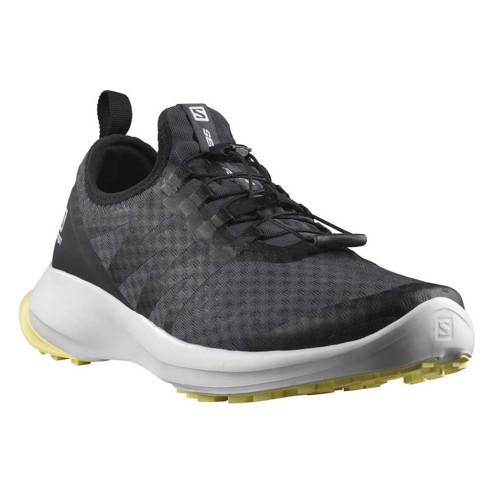 Salomon Sense Flow 2 EU 46 2/3 Ebony / White / Charlock