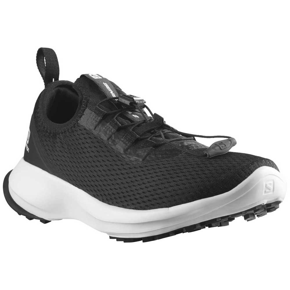 Salomon Sense Feel 2 EU 36 Black / White / Black