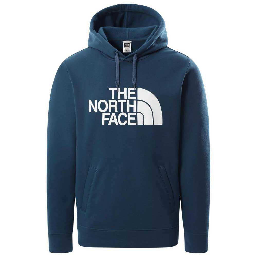 The North Face Sweat À Capuche Half Dome S Monterey Blue