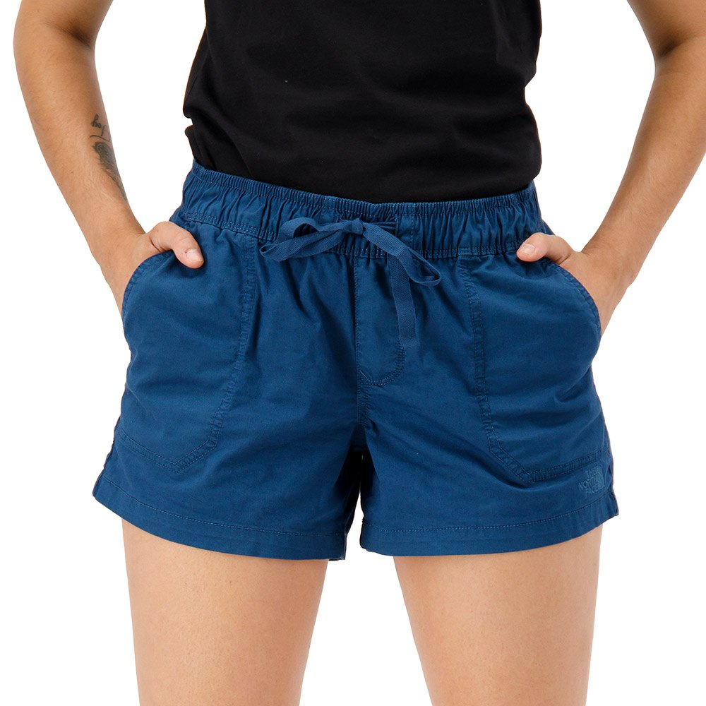 The North Face Shorts Motion Pull One XS Monterey Blue